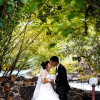 wedding foto :: Yuriy Vyblov