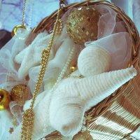 Новый год :: Ксения Ананьина