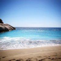 Tenerife :: Ксения Ананьина