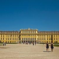Schonbrunn :: Roman Ilnytskyi