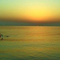 Море. :: Alex