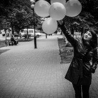 Осень :: Аля Кубекова