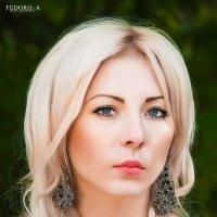 Маша :: Ольга Федорова