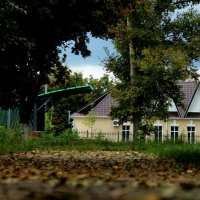 парк :: Антон Светохин