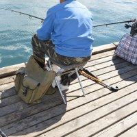 Кому рыбалка ,а кому охота! :: Игорь Мищенко