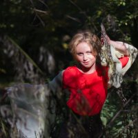 Сказки леса :: Ольга Белоусова