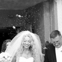 Свадебный дождь :: Николай Титаренко