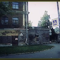 Кронштадтский дом :: vadim
