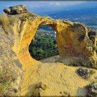 Гора кольцо :: Alexey Bartenyev