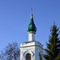 Свято-Никольская церковь :: Олеся
