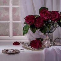 Розы :: Светлана Л.