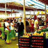 Восточный базар. :: Alex