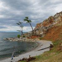 Остров Ольхон, Байкал :: Алексей Яковлев