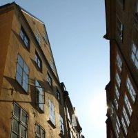 Стокгольм :: AnnaP