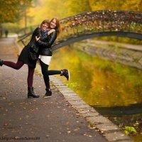 Осеннее веселье) :: Катерина Горелова
