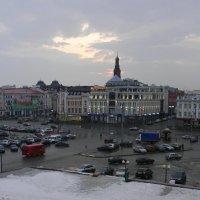 центр города :: Наталия Пьянова