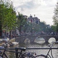 Амстердам :: Наталья Осипова(Копраненкова)
