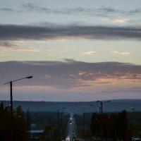 Уходящие дороги :: Katerina Shelehova