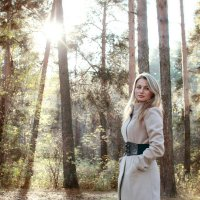 Осень :: Мария Батина