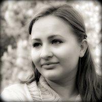 Алёнка :: Сергей В. Комаров