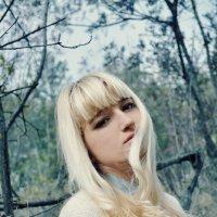 портрет :: Валерия Александровна