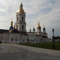 Софийский собор   Тобольск :: Светлана Белоусова