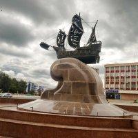 Кораблик :: Анатолий Чикчирный