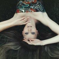 Breath :: Вероника Галтыхина