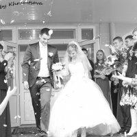 Муж и жена :: Мария Храмцова