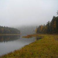 Туманная страна :: Александр Хаецкий