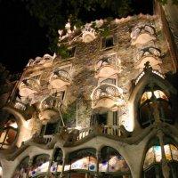 Барселона :: mob1966 Олегов