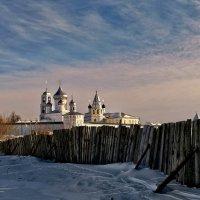 Наследие... (Heritage...) :: Roman Mordashev