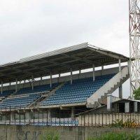 Стадион :: Елена Иванова