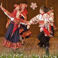 На концерте :: Анатолий Тимофеев
