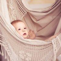Детская фотосессия :: Алена Саломатина