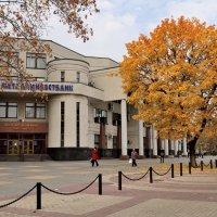 Что такое осень ... :: Petrovich