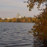 Осень. :: Михаил