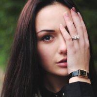 Anastasia :: Мария Чернописки
