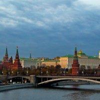 угадайте какой город. :: Alexsei Melnikov