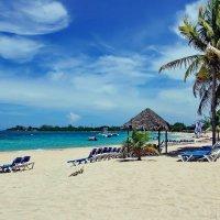 Где то на Ямайке... :: Александр Вивчарик