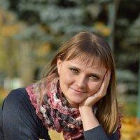 красива :: Олег Рыжков