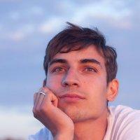 Victor's dreams :: Асель Шингисханова