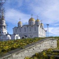 Успенский собор в г.Владимир :: Елена Панькина