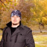 Осень :: Сергей Рыбачёнок