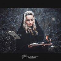 .... :: Lena Vachovskaya