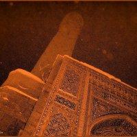 Мечеть в Петербурге :: vadim