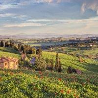 Тоскана :: Владлен Абдулин Abdullin