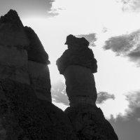 Каменные столбы :: Максим Максимов