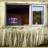 окно :: Shmual Hava Retro