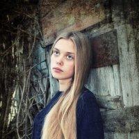 **** :: Юлия Коноваленко (Останина)